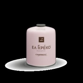 Βάση Ελ Γκρέκο CV 470 Plus Ροζ