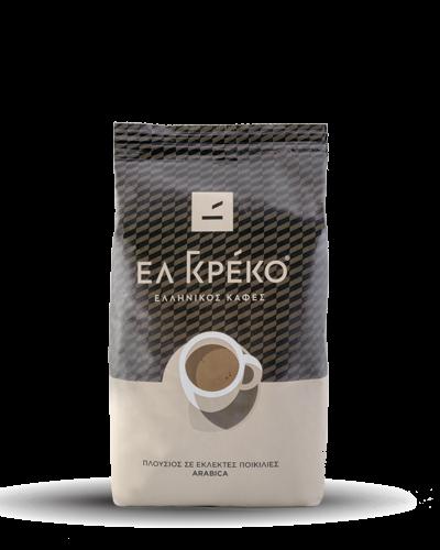 Ελ Γκρέκο ελληνικός καφές 168γρ