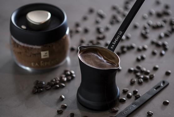 Πόση καφεΐνη περιέχει ο ελληνικός καφές;